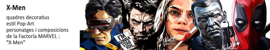 Marvel : X-Men